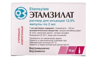 Викасол: инструкция по применению при месячных, рекомендации специалистов