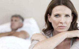 Поздний климакс: симптомы, причины задержки менопаузы