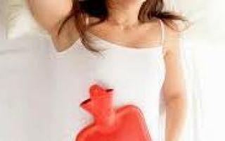 Аменорея: лечение народными средствами и ее причины