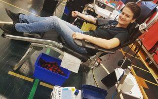 Можно ли сдавать кровь во время месячных: принципы и правила