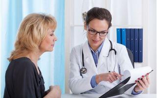 Почему при месячных болит спина: причины, болезни, лечение
