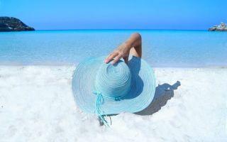 Задержка месячных после моря: норма или патология, причины