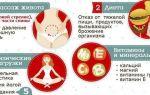 Болит низ живота перед месячными: причины, особенности, лечение