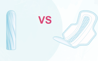 Что лучше, тампоны или прокладки: преимущества и недостатки их