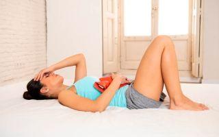 Секс во время месячных: за и против, основные правила