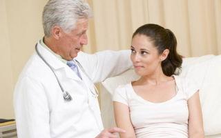 Менструация после родов: восстановление и особенности
