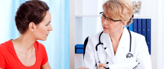 Киста после аборта (выскабливания): диагностика, лечение
