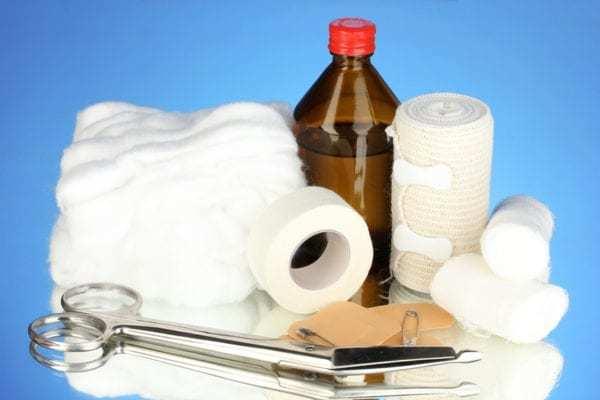 Как вылечить яичники в домашних условиях: настои, тампоны