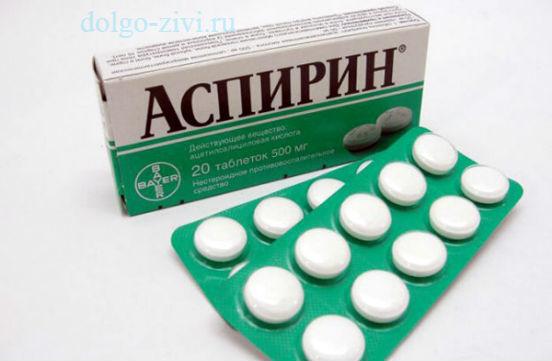 Эффективные таблетки от воспаления яичников: какие принимать