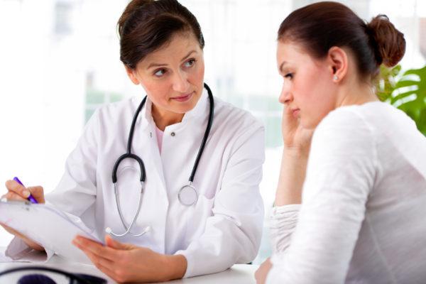 Аденокарцинома яичника: виды, стадии, лечение