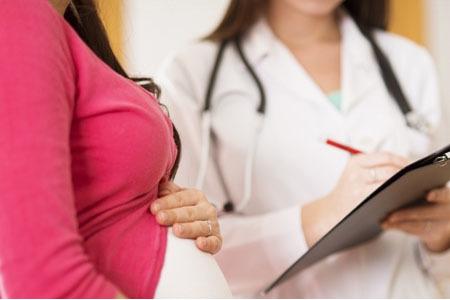 Желтое тело при беременности: что это, размеры, функции