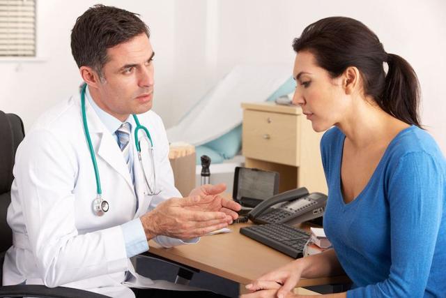 Удаление матки и яичников: последствия операции