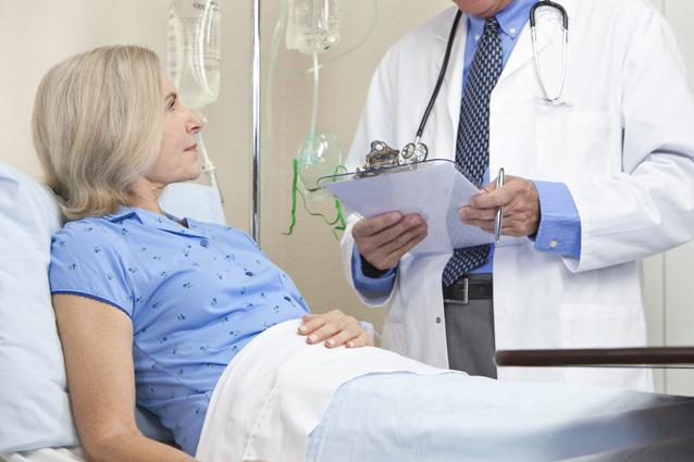 Рак яичников 3 стадия: симптомы, лечение, прогноз