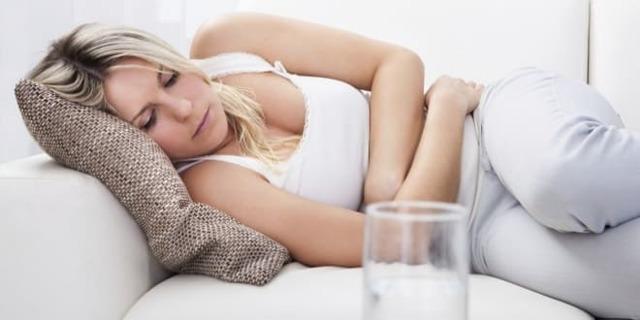Киста яичника после родов: причины, виды, лечение