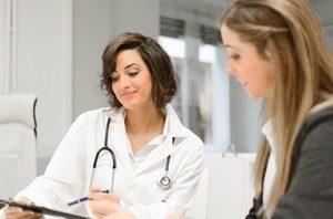 Размеры в норме яичников у женщин в зависимости от возраста