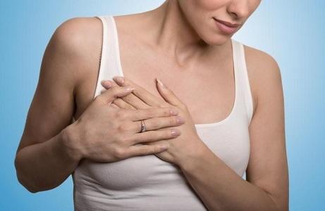 Положительный тест при кисте яичника: беременность или болезнь