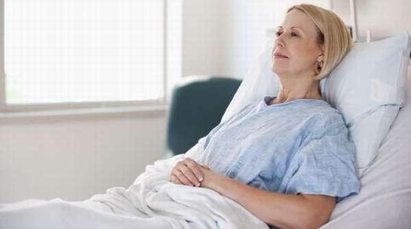 Цистэктомия кисты яичника: что это, подготовка, проведение