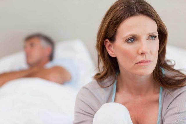 Гормонозаместительная терапия после удаления матки и яичников