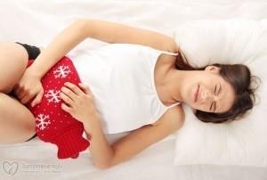 Болезненная овуляция: причины, нужно ли бороться с болью