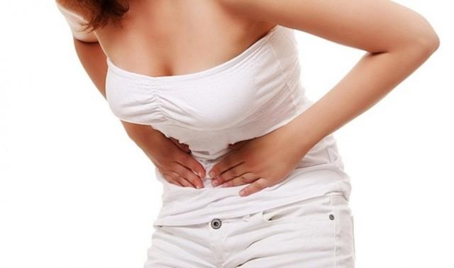Тянущие боли внизу живота после месячных: причины и лечение