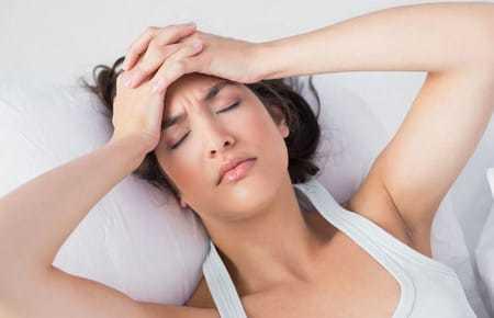 Менструальный герпес: причины, симптомы и опасность