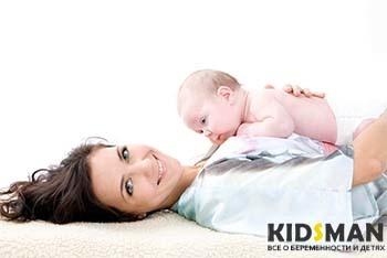 Первые месячные после родов: сроки наступления и характер