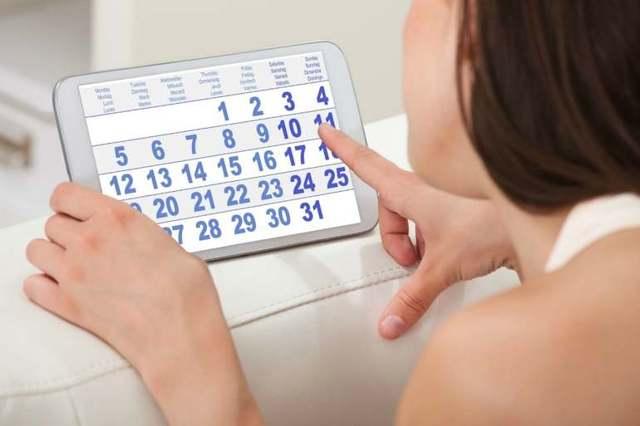 Джес и месячные: характер, длительность и сроки менструации