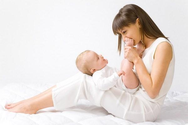 Нерегулярные месячные после родов: причины и лечение