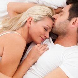 Секс перед месячными: безопасные дни и вероятность беременности
