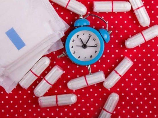 8 дней задержка и тест отрицательный: причины, что делать