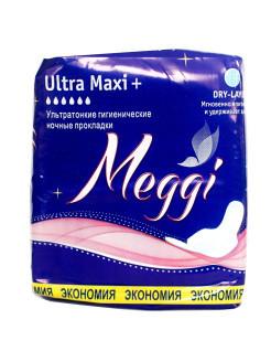 Гигиенические женские прокладки: разновидности средств гигиены