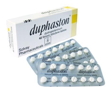 Дюфастон и овуляция: стимулирует или подавляет