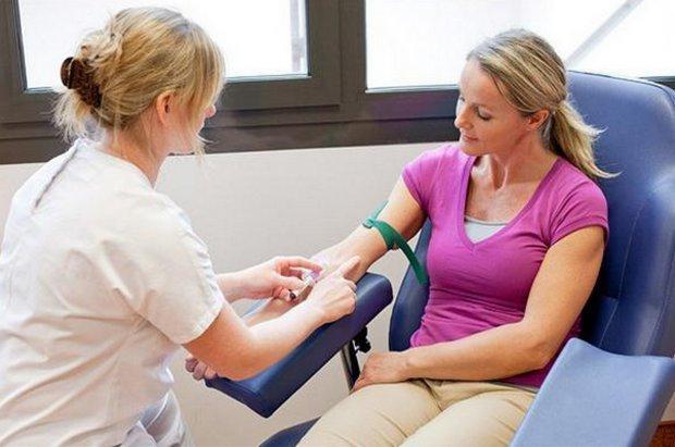 Вместо месячных скудные выделения: причины, диагностика, лечение
