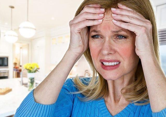 Ранний климакс: причины, симптомы, последствия
