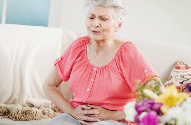 Эндометриоз матки при климаксе: симптомы и лечение