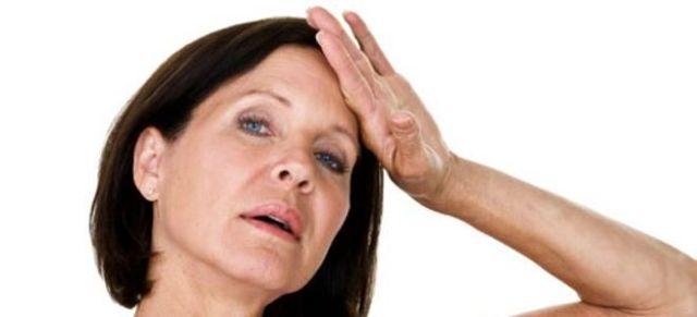 Приливы при климаксе: лечение без гормонов, современные лекарственные или народные средства