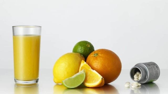 Аскорбиновая кислота для месячных: дозировка, показния