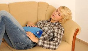 Метроррагия в постменопаузе: симптомы и принцип лечения