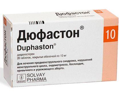 Недостаток прогестерона у женщин: симптомы и лечение