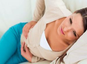 Черная кровь при месячных: причины, патология, симптомы