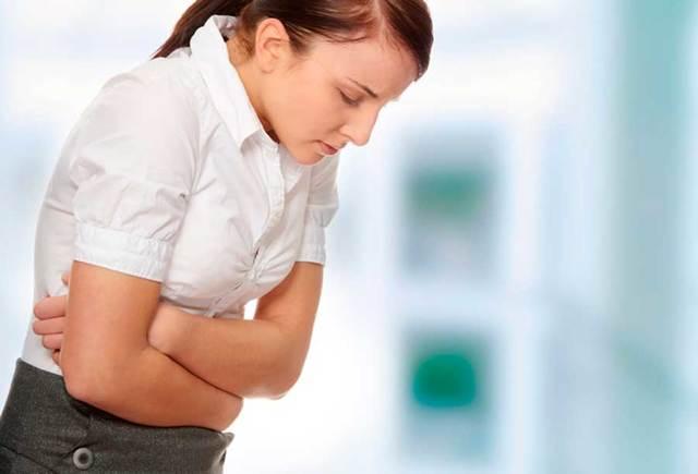 Болезненные месячные со сгустками: причины, прочие симптомы