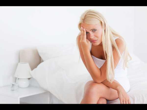 Желтые выделения после овуляции: симптом возможного зачатия