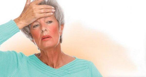 Приливы при климаксе: что это такое, симптомы, терапия