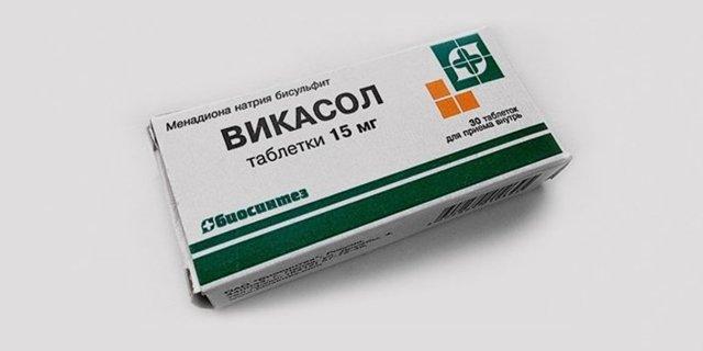 Кровоостанавливающие препараты при обильных месячных: виды