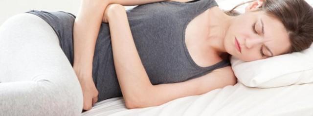 Мазня после месячных: нормальные и патологические причины