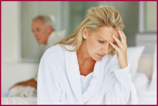 Тахикардия при климаксе: лечение, симптомы, причины