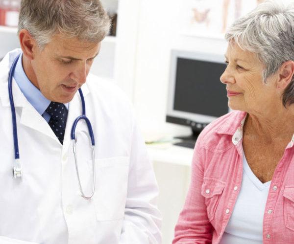Климакс и давление: норма АД, причины отклонения, лечение