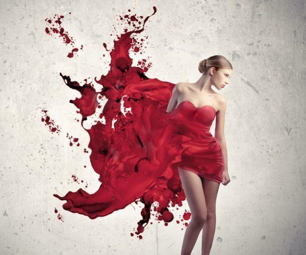 Кровотечение у женщин: причины, симптоматика, прогноз