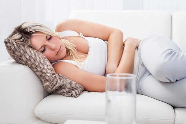 Задержка месячных при грудном вскармливании: длительность