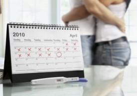 Поздняя овуляция и беременность: особенности зачатия